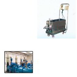 Transfer Pump for Water Plants
