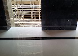 Terrazzo Flooring Ceramic Glass And Vitrified Tiles