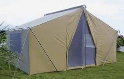 Tents & Tents in Jaisalmer Rajasthan India - IndiaMART