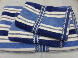 cotton towels set