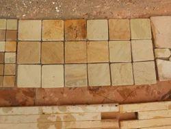 Sandstone Mosaics Tiles