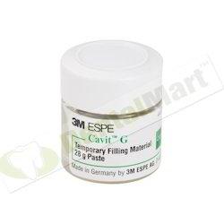 Cavit G Temporary Filling Material 29%