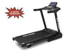 Viva Fitness Motorized Treadmill T-1080