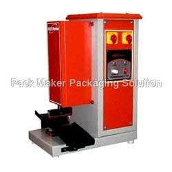 Liquid Sealing  Cutting Machine