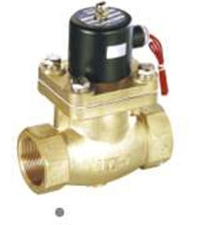 US Series High Temperature Solenoid Valves