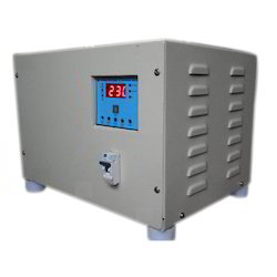 Digital Controlled Voltage Stabilizer
