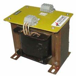240-415 V Electrical Transformer, for Industrial, 25-200 Kva