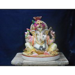 Indian Ganesh Statue