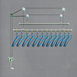 Cloth Dryer Hanging Stand
