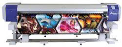Mutoh ValueJet 2628TD Sublimation Printer