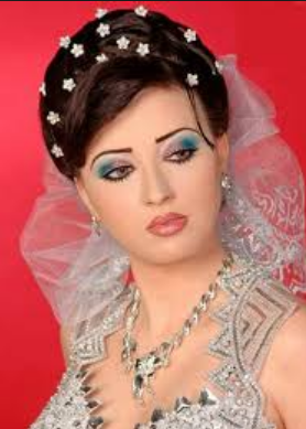 Weddings Makeup & Bridal Party Makeup Service Provider from New Delhi