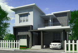 Casa Feliz Residential Flats