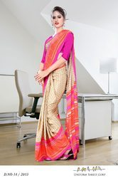 Uniform World Sarees