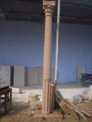 Pillar NA 9