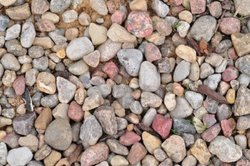 White Outdoor Multi Color Stone, for Garden and pathway, Thickness: 35