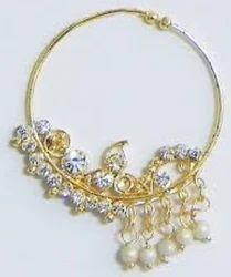 Gold Nose Rings in Kolkata West Bengal India IndiaMART