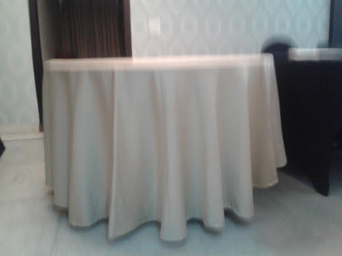 Banquet Linens Table Underlay Manufacturer From New Delhi