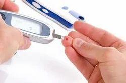 Diabetic Care Services