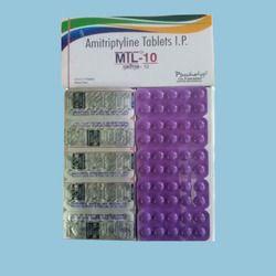 MTL-10 Tablets