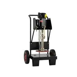 air operated Piston Pump