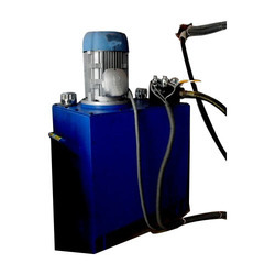Hydraulic Power Pack System