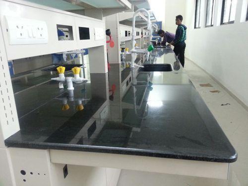 Laboratory Gas Installation Amp Maintenance Chemistry