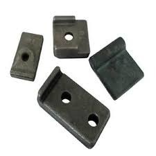 sg iron machined parts castings