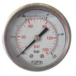 Mass Pressure Gauge