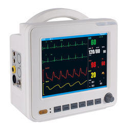 Ge Healthcare B105 And B125 Patient Monitors For