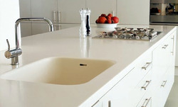 Kitchen Countertop - Manufacturers & Suppliers in India
