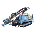 Crawler Drill Machine