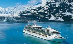 Alaska Sawyer Glacier Cruise