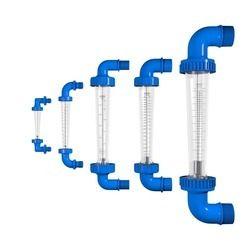 Glass Tube Air Rotameter