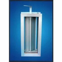 HVAC Diffuser