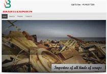 Premium Static Website