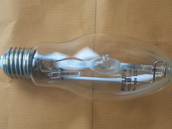 150W E27 Metal Halide Lamp Philips