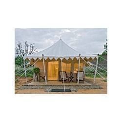 Royal Swiss Tent