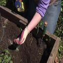 Soil Fertilizing