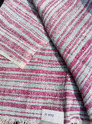 Colorful Eri Silk Fabric