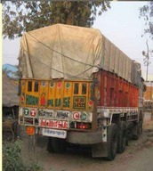 Truck Load Service