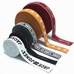 Elastics Tapes