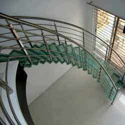 Railing for Staircase