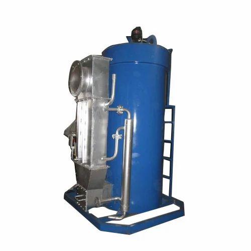 Non IBR Boiler - Non IBR Steam Boiler Manufacturer from Faridabad