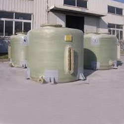 Dakle Industrial Plastics, Vapi - Manufacturer of Fiberglass