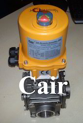 Multi Port Ball Valves Actuators
