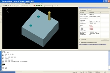Learning manual CNC Programming in Sector C, Pune, Indiasoft
