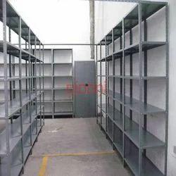 Cold Storage Rack