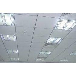 Grid Ceiling Works