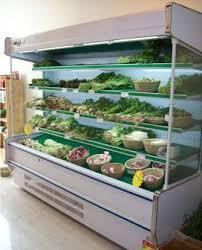 Vegetable Chiller