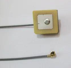 Internal GPS Active Patch Antenna 15x15